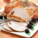 **Slow Cooker Paleo Turkey Roast