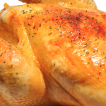 **Slow Cooker Beer Whole Chicken