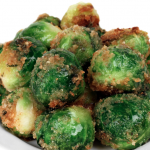 Slow Cooker Brussel Sprouts * *