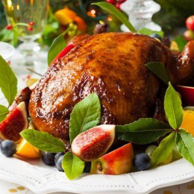**Slow Cooker Duck