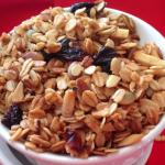 Slow Cooker (Gluten-Free) Granola * *