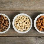 **Slow Cooker Holiday Spiced Nuts