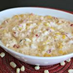 **Slow Cooker Mexican Corn Dip