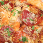 Slow Cooker Pizza Pasta * *