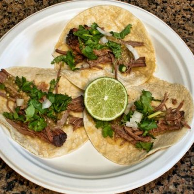 **Slow Cooker Pork Barbacoa