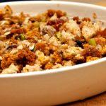 Slow Cooker Thanksgiving Dinner