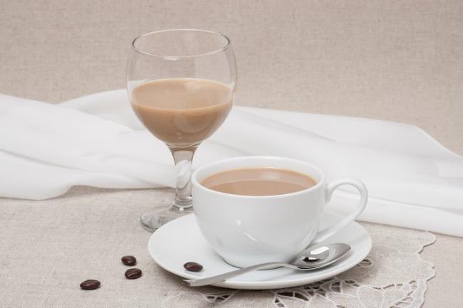 **Slow Cooker Baileys Irish Cream Coffee