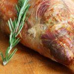 **Slow Cooker Braised Leg of Lamb