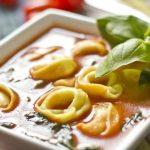 ** Slow Cooker Tortellini Squash Stew