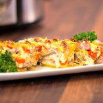 Fresh Breakfast Casserole