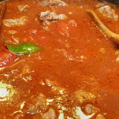 Slow Cooker Greek Stew