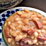 **Ham & Beans