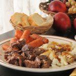 Slow Cooker Yummiest Pot Roast*