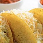 **Slow Cooker Meatless Lentil Tacos