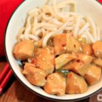**Slow Cooker Orange Peel Chicken