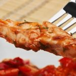 **Slow Cooker Marinara Chicken