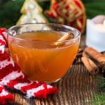 Slow Cooker Hot Spiked Apple Cider